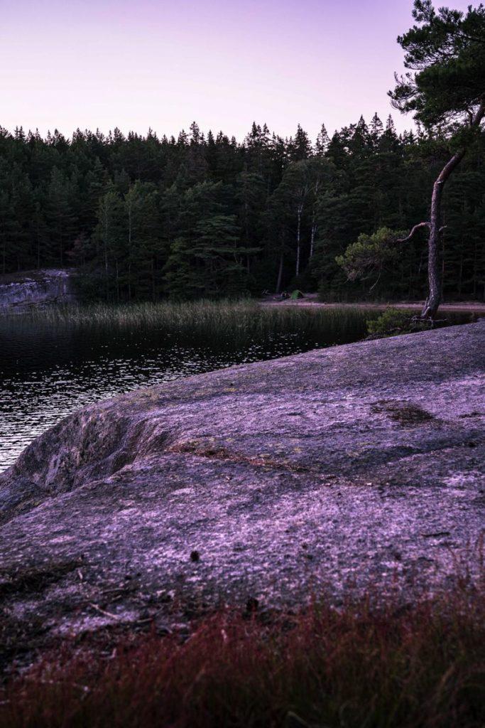 Bivouac Lac Färingen
