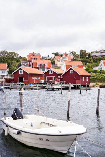 Village suedois