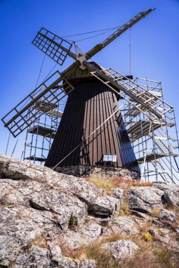 Moulin Fiskebäckskil