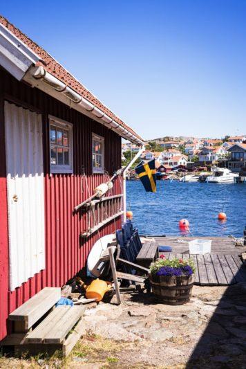 Port Fiskebäckskil
