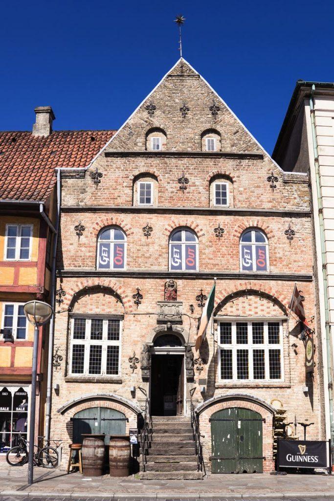 hôtel Aalborg
