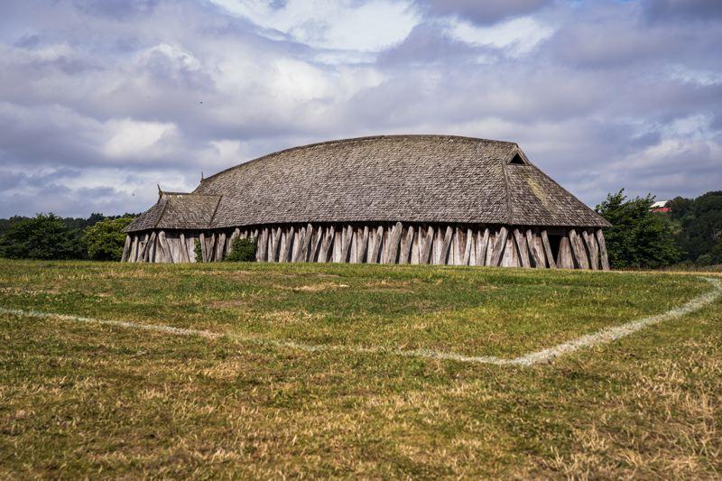 village Viking Hobro