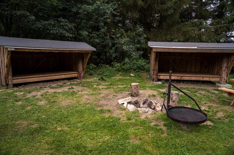Shelter - Danemark - EuroVelo 3