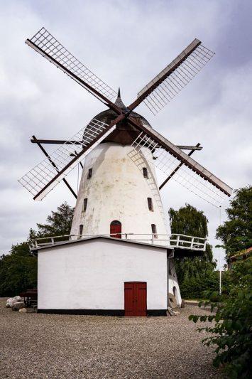 Moulin danois