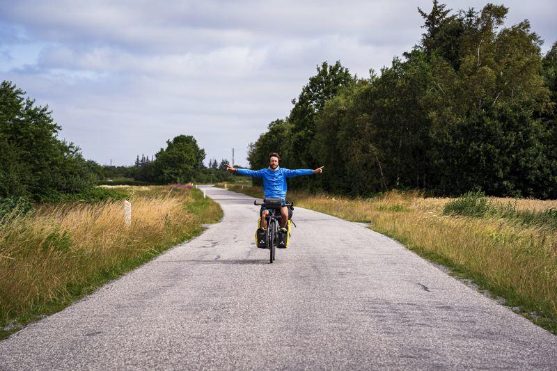 Denni - Champs - EV3 - Danemark