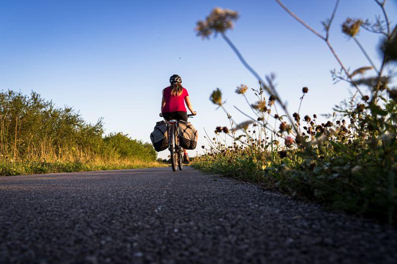 Oise à vélo sur la Scandibérique