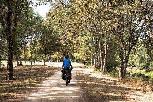 La Loire à vélo - Scandibérique