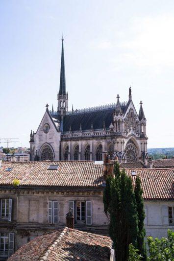 Angoulême - Scandibérique