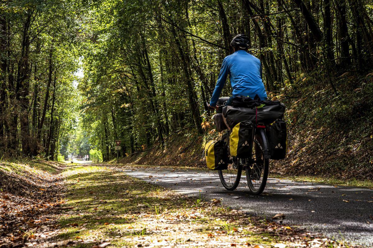 La Scandibérique : un voyage à vélo en France sur l'EuroVelo 3