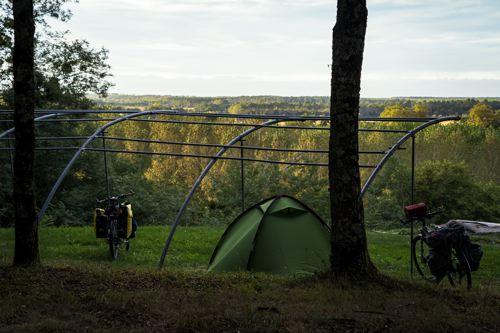 La Scandibérique - Mont-de-Marsan