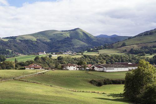 Scandibérique - Pays-Basque