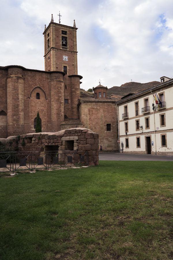 Monastère de Santa Maria La Real