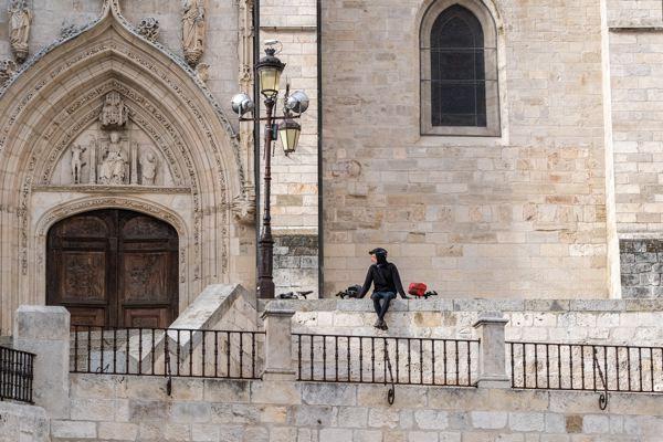 Burgos - EuroVelo 3 - Camino Francés