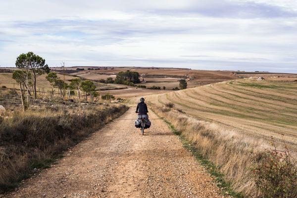 Paysages - Camino Francés - EuroVelo 3