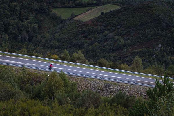 Camino Francés à vélo - EuroVelo 3 Espagne