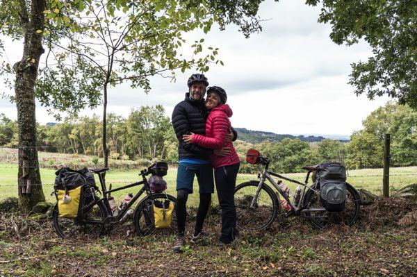 Camino Francés à vélo - EuroVelo 3