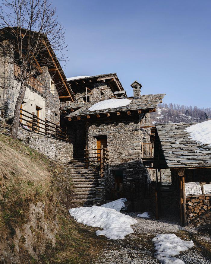 Valliera - Maisons