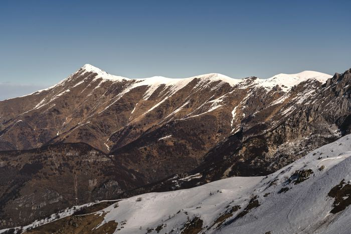 Bisalta - Province de Cuneo