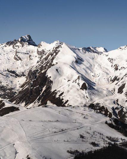 Station de ski de Limone - Province de Cuneo