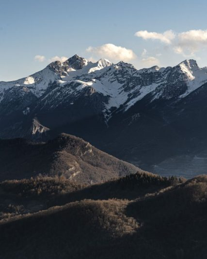 Valle Vermenagna - Province de Cuneo