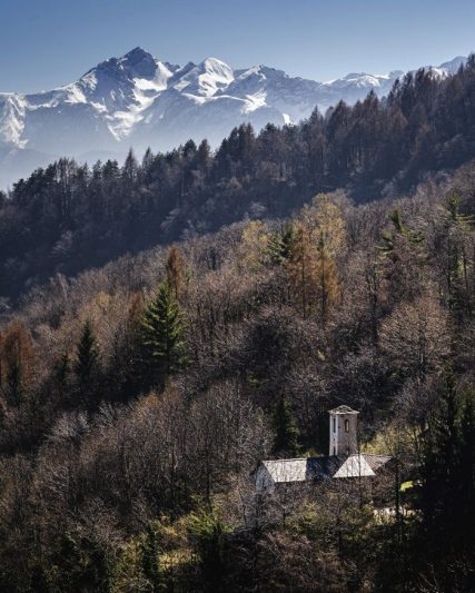 Eglise Vignolo - Province de Cuneo
