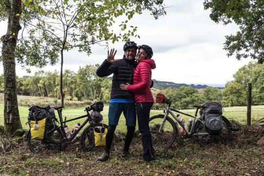 Destination Inconnue - projet de voyage à vélo