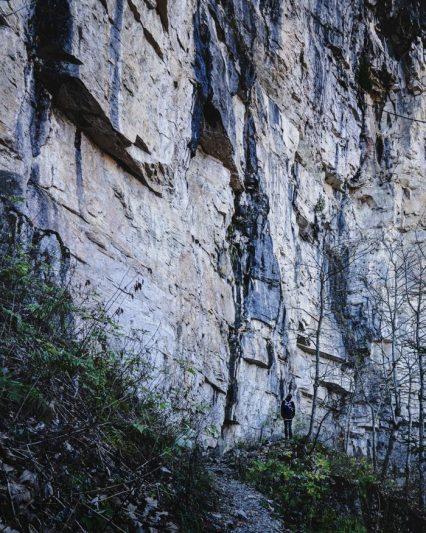 El Pis del Pesio - Province de Cuneo