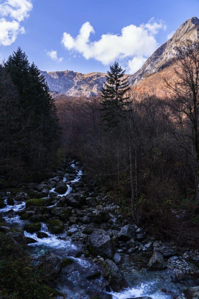 Rando Vallée Pesio