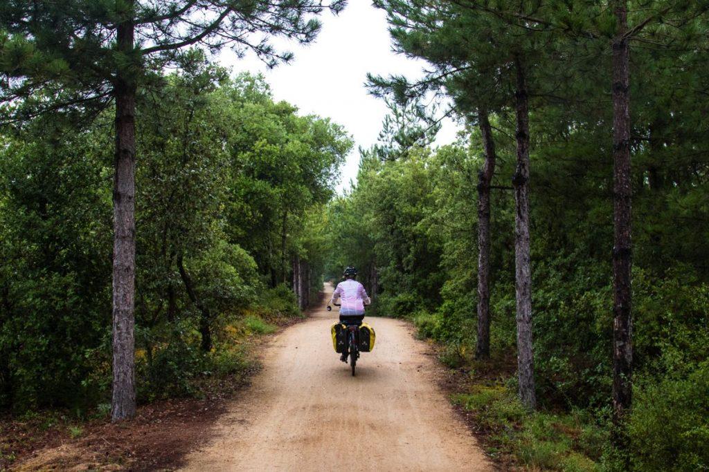 La Vélodyssée - Voyage à vélo
