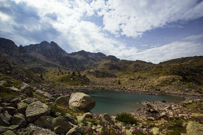 Lac - Sant'Anna di Vinadio