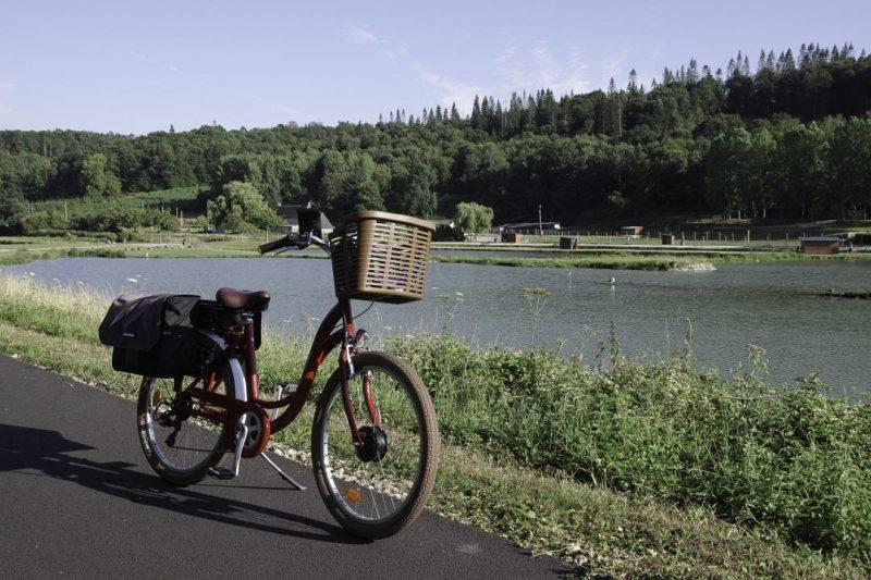 La Véloroute du Lin - Voyager en photos