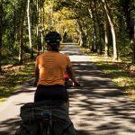 3 ans de voyages à vélo