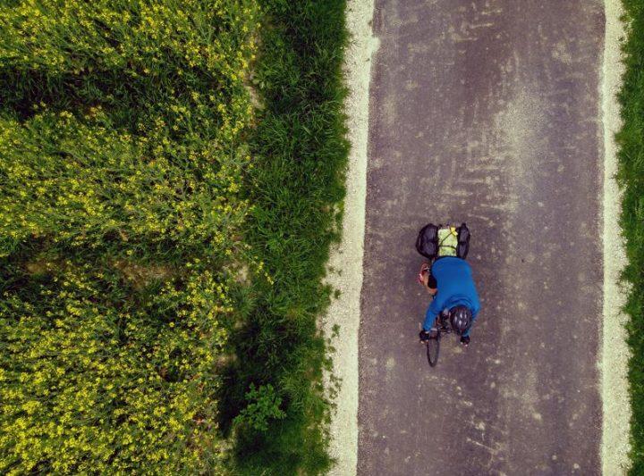 Voyages à vélo entre amis