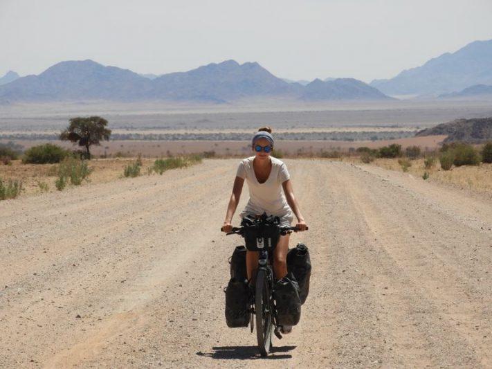 La Route de la Joie - Botswana et Namibie