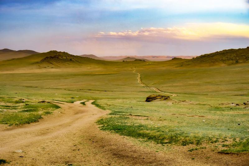 Kazakhstan - © Terra Wairua - Laura Tastayre
