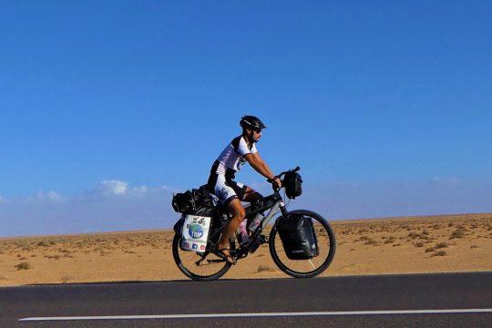 CycleanTrip - Florian