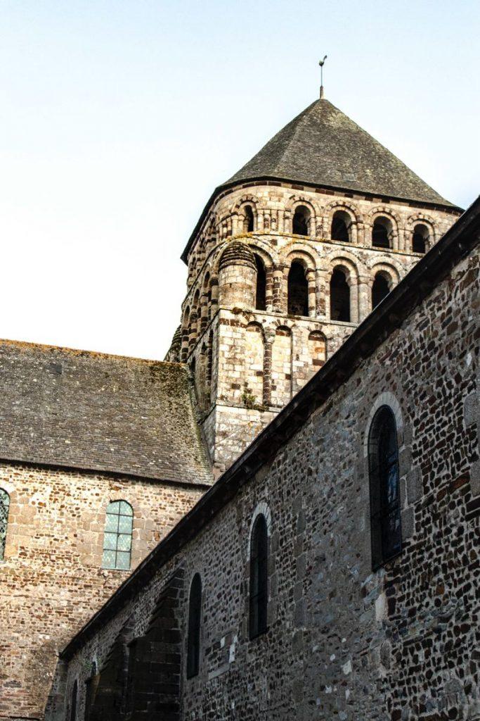 Abbatiale Saint-Sauveur - Redon