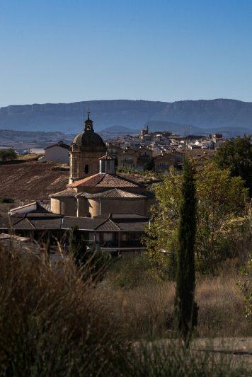 Camino francès - Santiago