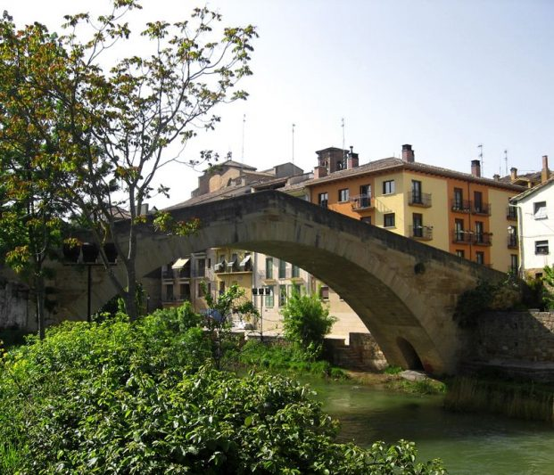 Pont Estella