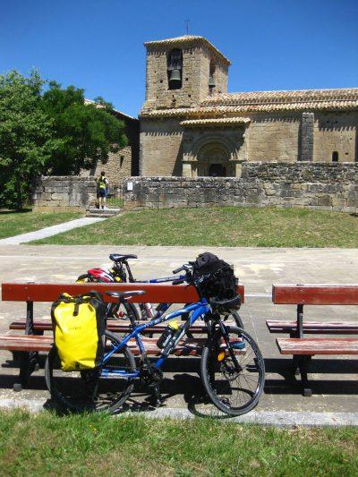 Artaiz - Cicloturismo Navarra