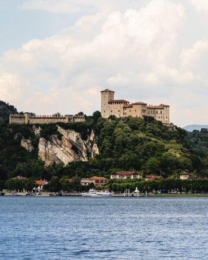 Rocca dI Angera - Chateau