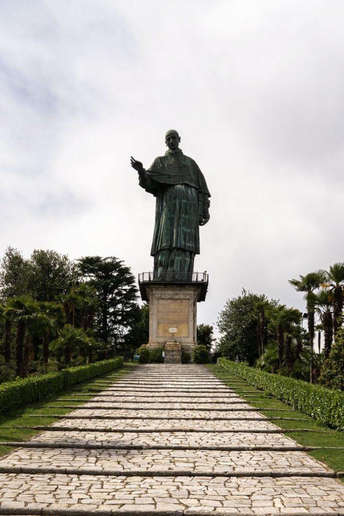Colosse Saint Charles Borromée
