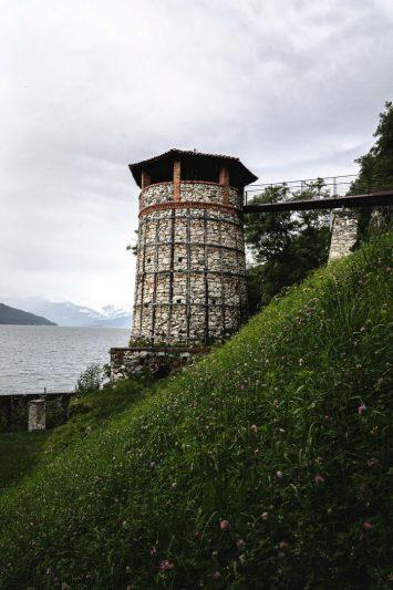 Chambre Hote Lac Majeur Italie