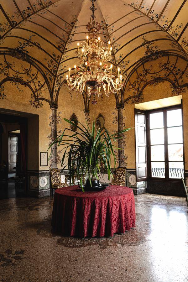 Palazzo Borromeo - Isola Madre