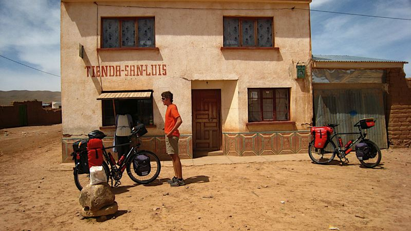 Argentine - © Carl-Eric et Adrien - Des routes et des Hommes