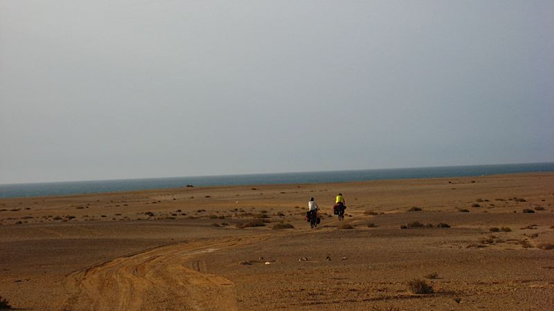 Sahara - © Carl-Eric et Adrien - Des routes et des Hommes