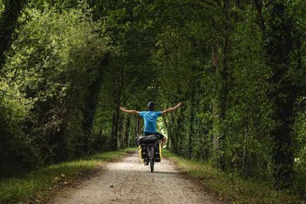Véloscénie - Montagne-au-perche