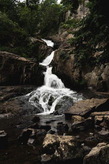 Cascades de Mortain