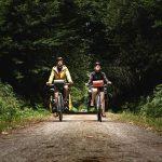 La Véloscénie - itinéraire cyclable de 450 km de Paris au Mont-Saint-Michel