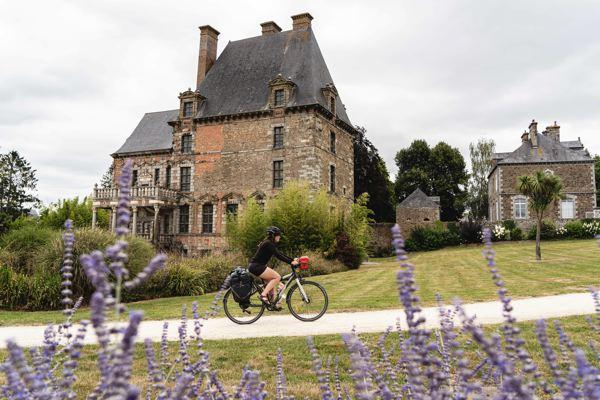 Chateau de Ducey